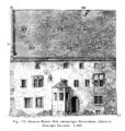 Frankfurt Am Main-Riederhoefe-Grosser Riederhof-Herrenhaus-Aufmass Suedseite-Zustand 1900.png
