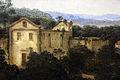 Frans post, paesaggio con boa constrictor, 1660 ca. 03.JPG