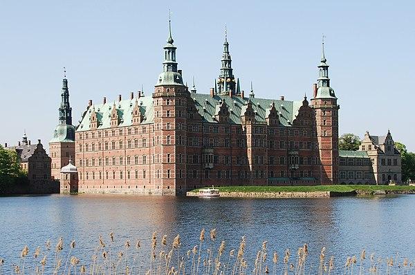 musik rosenborg slot