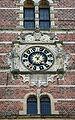 Frederiksborg Slotskirke Hilleroed Denmark belfry clock.jpg