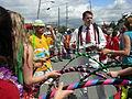 Fremont Fair 2007 pre-parade hula hoops 02.jpg