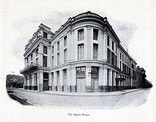 New Orleans Opera