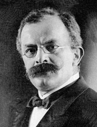 Friedrich Engel (mathematician) - Image: Friedrich Engel