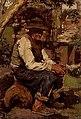 Friedrich Fehr - Feierabend - 8282 - Bavarian State Painting Collections.jpg