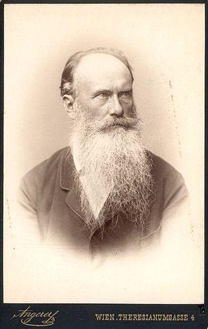 Friedrich von Schmidt - Friedrich Freiherr von Schmidt