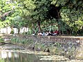 Friends in Fort Santiago, Intramuros, Manila, Philippines - panoramio.jpg