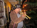 Fringe 2012 Kickoff JB Trumpet.JPG