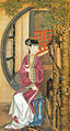 From the series of the Concubines of Emperor Yong-cheng-2.jpg