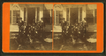 Front Door, Council sitting in Session. Hanover, N.H, from Robert N. Dennis collection of stereoscopic views.png