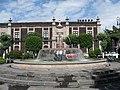 Fuente en Plaza de los Martires - panoramio.jpg