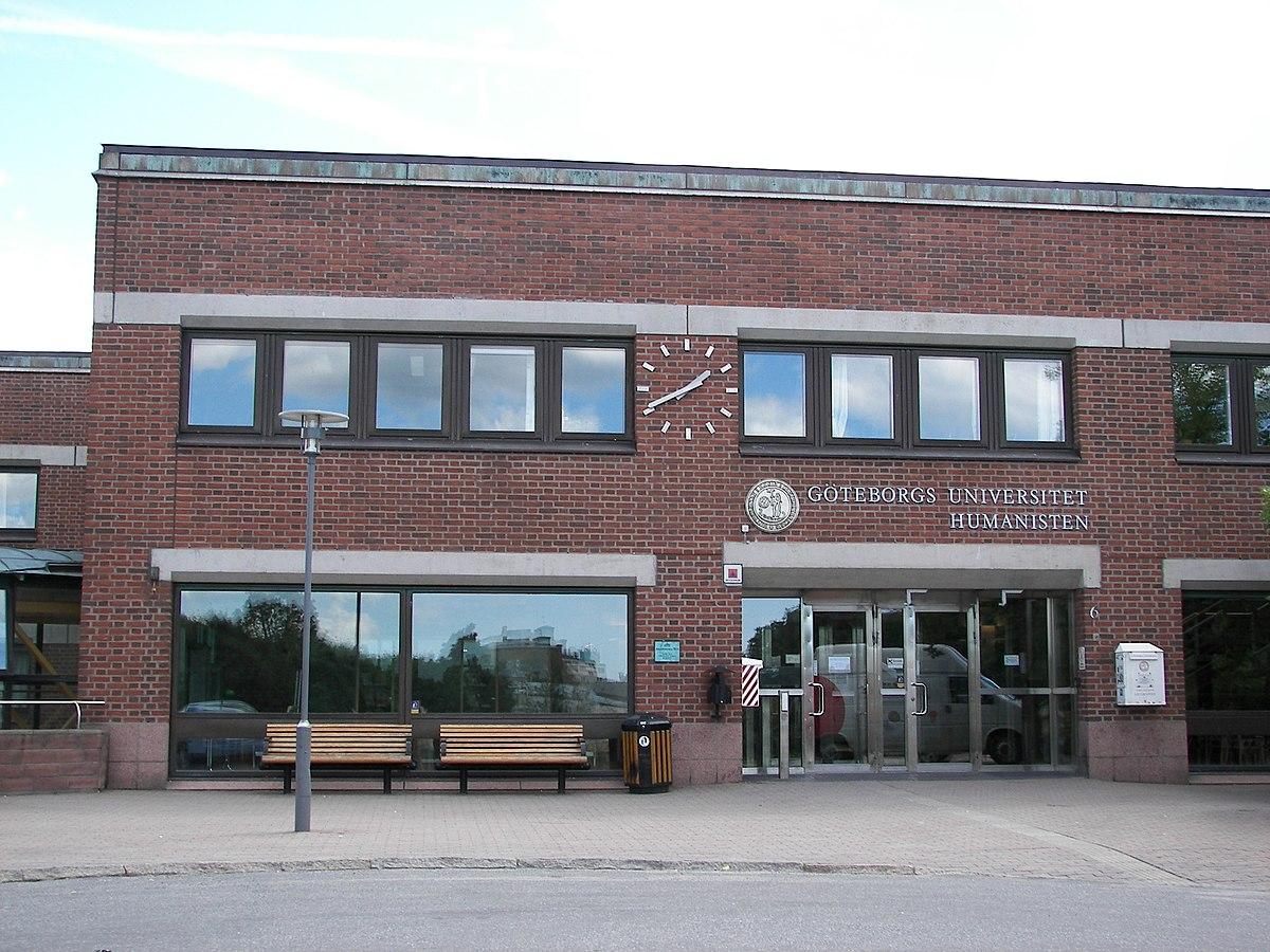 humanisten göteborg karta Humanisten, Göteborgs universitet – Wikipedia humanisten göteborg karta