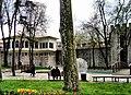 Gülhane parkı -Alay Köşkü-İstanbul - panoramio.jpg
