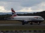 G-EUPP Airbus A319 British Airways (30476558416).jpg