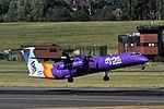 G-PRPE DHC-8-402 Flybe BHX 30-08-16 (29815352363).jpg