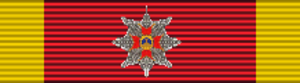 Ronald Noble - Image: GC.Ordine S.Gregorio Magno