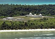 GEODSS Diego Garcia 2006-05-01