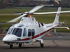 GZ100 Agusta A109 Helicopter (30899706936)