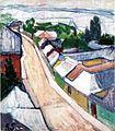 Galimberti Rooftops in Nagybánya 1910.jpg