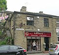 Gallery Hairdressing - North Road - geograph.org.uk - 1896644.jpg