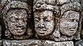 Gandavyuha - Level 3 Balustrade, Borobudur - 011 East Wall (8601434585).jpg