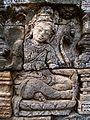 Gandavyuha - Level 3 Balustrade, Borobudur - 082 South Wall (8601326305).jpg