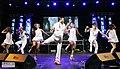 Gangnam Style PSY 06logo (8037757592).jpg