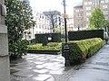 Garden of St Mary Aldermanbury.JPG