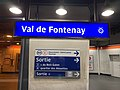 Gare Val Fontenay RER A Fontenay Bois 13.jpg
