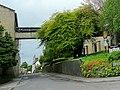 Garston Street, Shepton Mallet - geograph.org.uk - 1313587.jpg