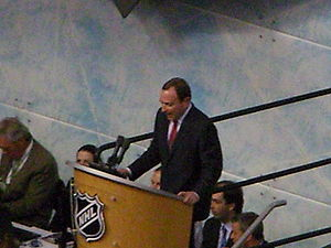 Gary Bettman at Entry Draft 2008.JPG
