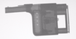 Gaulois pistol on x-ray screen.png