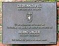 Gedenktafel Köllnischer Park (Mitte) Bernd Unger.jpg