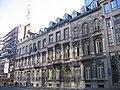 Geheel van herenhuizen aan de Belliardstraat 37-43.jpg