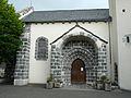 Gelles église portail.JPG