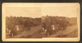 General view of National Cemetry (Cemetery), from Robert N. Dennis collection of stereoscopic views.png