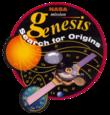 Genesis insignia.png