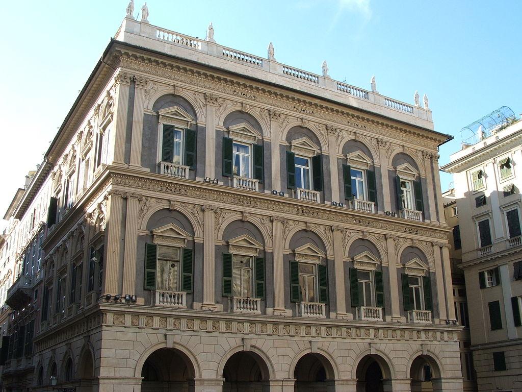 Palazzo de la piazza San Lorenzo - Photo de Twice25 & Rinina25