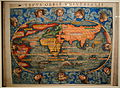 Geographia by Ptolemy, Typus Orbis Universalis, 1540 Basel edition - Maps of Africa - Robert C. Williams Paper Museum - DSC00614.JPG