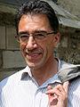 Georg May, Geschäftsführer der 106,5 Rundfunkgesellschaft gGmbH, die den Sender Radio Leinehertz 106.5 ausstrahlt.jpg