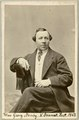 Georg Norrby, porträtt - SMV - H6 113.tif