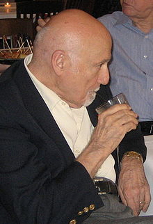 George Avakian v roce 2007