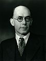 George Macdonald. Photograph by Lafayette Ltd. Wellcome V0026778.jpg