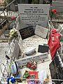 Gerenoveerd graf van William Webb Elis in Menton.jpg