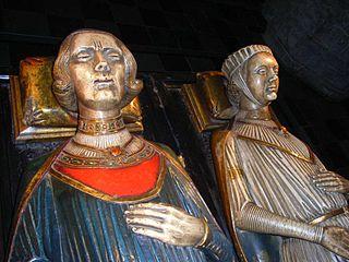 Gerard III, Count of Guelders Dutch noble