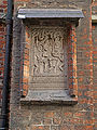 Germany Luebeck St Jakobi station of the cross 1.jpg