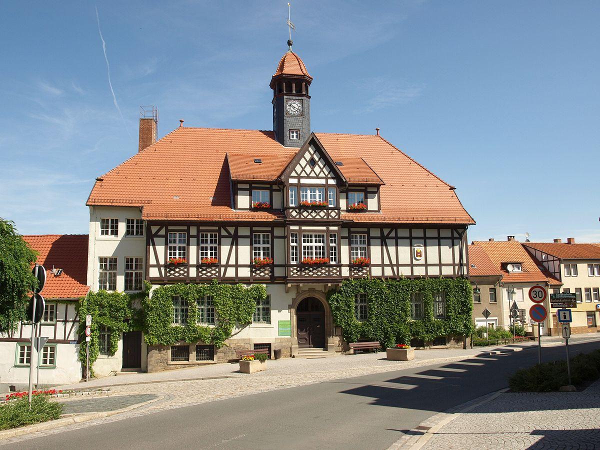 Gernrode Harz