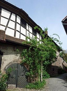 Turmgasse in Gernsbach