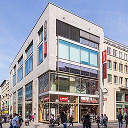 Geschäftshaus Schildergasse 84a, Köln-7775