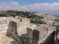Gethsemane from Old city - panoramio.jpg