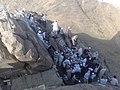Ghary Hira, On Jabal Noor, Makkah Mukarma - panoramio.jpg